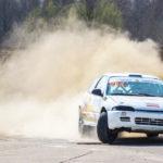 #214 Wiktors Ellers | SuperNational | Autodrom Słomczyn 2019