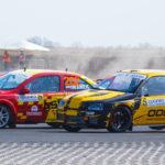 #202 Jakub Iwanek #211 Robert Mazurkiewicz | SuperNational | Autodrom Słomczyn 2019