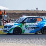 #301 Rafał Berdys | SuperNational | Autodrom Słomczyn 2019