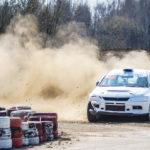 #108 Bartosz Idźkowski | SuperCars | Autodrom Słomczyn 2019