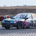 #103 Paweł Żeromiński | SuperCars | Autodrom Słomczyn 2019