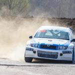 #105 Łukasz Osmański | SuperCars | Autodrom Słomczyn 2019