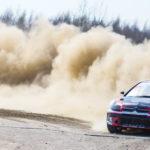 #6 Maciej Cywiński | Rallycross SuperCars | Autodrom Słomczyn 2019