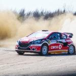 #1 Tomasz Kuchar | Rallycross SuperCars | Autodrom Słomczyn 2019