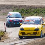 #614 Robert Kabat #615 Maciej Sadowski | SC Cup | Rallycross Słomczyn 2019