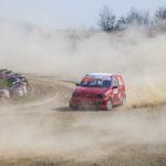 #608 Paweł Hurko | SC Cup | Rallycross Słomczyn 2019
