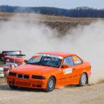 #526 Jakub Jurek | RWD Cup | Rallycross Słomczyn 2019