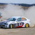 #518 Bory | RWD Cup | Rallycross Słomczyn 2019