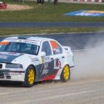 #509 Gigi | RWD Cup | Rallycross Słomczyn 2019