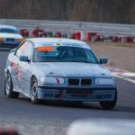 #508 Kamil Wysocki | RWD Cup | Rallycross Słomczyn 2019