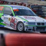 #512 Teddy #506 Jerzy Bieńkowski | RWD Cup | Rallycross Słomczyn 2019