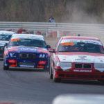 #502 Igor Sokulski #504 Andrzej Skrzek #507 Paweł Konecki | RWD Cup | Rallycross Słomczyn 2019