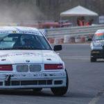 #516 Maciej Kula #501 Łukasz Światowski | RWD Cup | Rallycross Słomczyn 2019