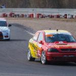 #202 Jakub Iwanek #303 Michał Kruszyński | SuperNational | Rallycross Słomczyn 2019