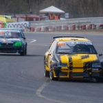 #211 Robert Mazurkiewicz #311 Łukasz Kulesza | SuperNational | Rallycross Słomczyn 2019
