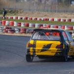 #211 Robert Mazurkiewicz | SuperNational | Rallycross Słomczyn 2019