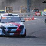 #233 Robert Dąbrowski | SuperNational | Rallycross Słomczyn 2019