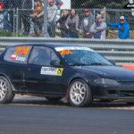 #204 Tomasz Łoza | SuperNational | Rallycross Słomczyn 2019