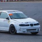 #411 Michał Genstwa | SuperNational | Rallycross Słomczyn 2019