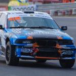 #408 Michał Kuna | SuperNational | Rallycross Słomczyn 2019