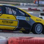 #403 Halk #404 Damian Litwinowicz | SuperNational | Rallycross Słomczyn 2019