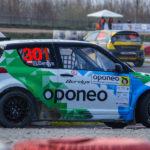 #301 Rafał Berdys | SuperNational | Rallycross Słomczyn 2019