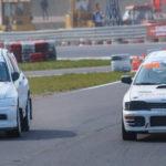 #106 Mariusz Szczepański #108 Bartosz Idźkowski | SuperCars | Rallycross Słomczyn 2019