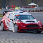 #112 Mariusz Nowocień | SuperCars | Rallycross Słomczyn 2019