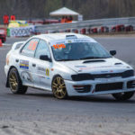 #106 Mariusz Szczepański | SuperCars | Rallycross Słomczyn 2019