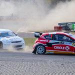 #1 Tomasz Kuchar #2 Marcin Gagacki | SuperCars | Rallycross Słomczyn 2019
