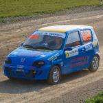 #609 Kamil Stachowiak | SC Cup | Rallycross Słomczyn 2019