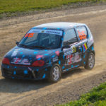 #615 Maciej Sadowski | SC Cup | Rallycross Słomczyn 2019
