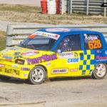 #628 Karol Kołpak | SC Cup | Rallycross Słomczyn 2019
