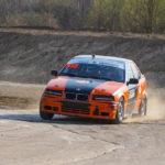 #513 Mirosław Bugno | RWD Cup | Rallycross Słomczyn 2019