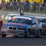 #524 Dariusz Krupa | RWD Cup | Rallycross Słomczyn 2019