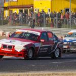 #502 Igor Sokulski #507 Paweł Konecki | RWD Cup | Rallycross Słomczyn 2019