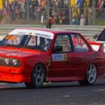 #412 Wojciech Trala #303 Michał Kruszyński | SuperNational | Rallycross Słomczyn 2019