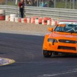 #212 Uldis Valters | SuperNational | Rallycross Słomczyn 2019