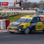 #404 Damian Litwinowicz | SuperNational | Rallycross Słomczyn 2019