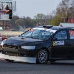 #111 Maciej Manejkowski | SuperCars | Rallycross Słomczyn 2019