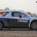 #11 Janis Vegeris | SuperCars | Rallycross Słomczyn 2019