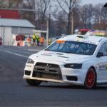 #104 Zbigniew Kwaśniewski | SuperCars | Rallycross Słomczyn 2019