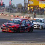 #101 Piotr Czekański #106 Mariusz Szczepański | SuperCars | Rallycross Słomczyn 2019