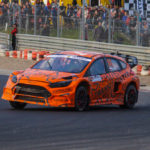 #51 Marcin Wicik | SuperCars | Rallycross Słomczyn 2019