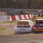 #1 Tomasz Kuchar #2 Marcin Gagacki | SuperCars | SuperCars | Rallycross Słomczyn 2019