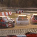 #1 Tomasz Kuchar #2 Marcin Gagacki #6 Maciej Cywiński | SuperCars | Rallycross Słomczyn 2019