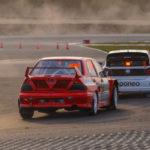 #2 Marcin Gagacki #109 Robert Czarnecki | SuperCars | Rallycross Słomczyn 2019