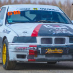 #518 Przemysław Korowaj | RWD Cup | Rallycross Słomczyn 2019