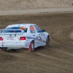 #516 Maciej Kula | RWD Cup | Rallycross Słomczyn 2019
