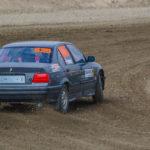 #525 Grzegorz Łazarewicz | RWD Cup | Rallycross Słomczyn 2019